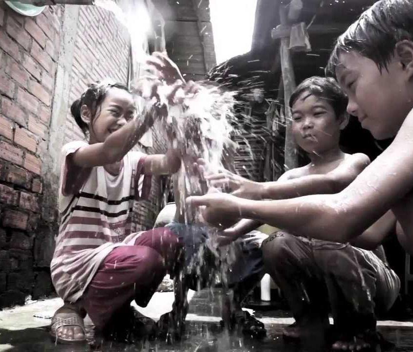 Dự án cấp nước, vệ sinh và sức khỏe nông thôn đồng bằng sông Hồng-Dự án thành phần tỉnh Ninh Bình